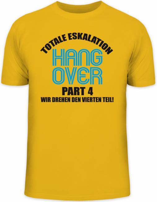 Shirtstreet24-JGA-19-HANGOVER-Junggesellenabschied-Herren-Fun-T-Shirt